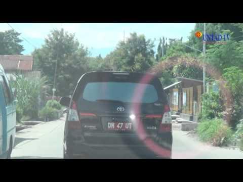 Dok Humas Untad, Kunjungan Anjangsana Darmawanita Persatuan Universitas Tadulako pds