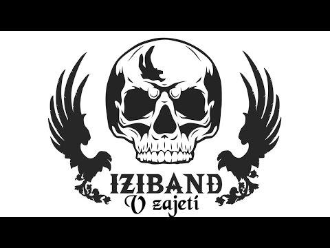 """Iziband - Iziband - """"V zajetí"""" /official/"""