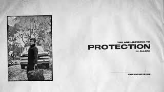 Allday   Protection (Official Audio)