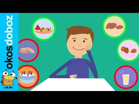 Megtisztítja a baktériumok és a paraziták testét
