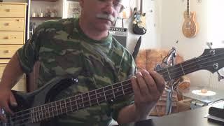 Basová kytara bez not, plus kytara, díl 28, Hlupák váhá