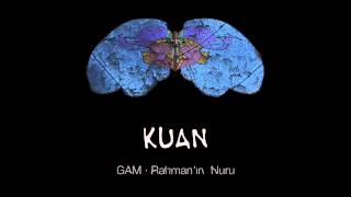 KUAN · Rahman'ın Nuru