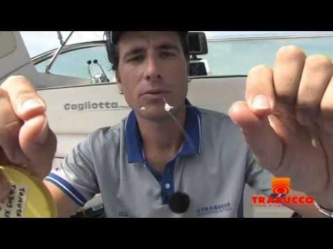 Trabucco TV - Saverio Rosa Barca & Bolentino