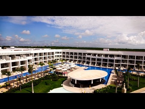 Guest Review - Platinum Yucatan Princess All Suites