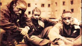 Lords Of The Underground feat. Da Brat - One Day