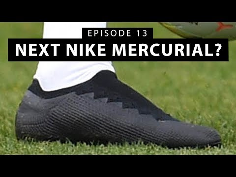 185f2750f WHAT DO WE THINK OF THE NEXT NIKE MERCURIAL  Hazard Testing Out Vapor 13