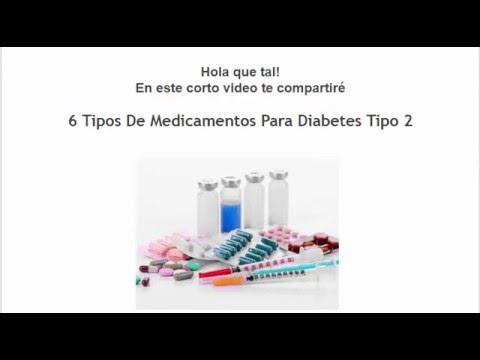 Comprimidos importados para a diabetes