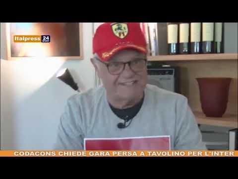 TG SPORT ITALPRESS EDIZIONE DELLE ORE 17.00