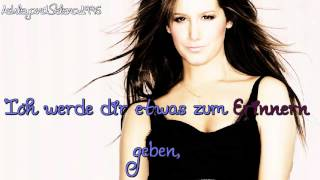 Ashley Tisdale - Acting out Übersetzung