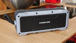 Der BESTE Outdoor Bluetooth Lautsprecher ! (60€)
