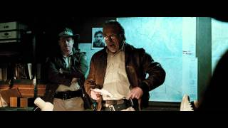 Trailer of Red Hill (2010)