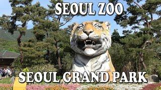 Seoul Grand Park, Seoul