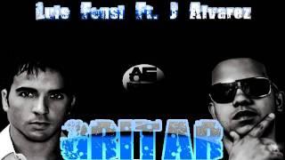 Luis Fonsi Ft. J Alvarez - Gritar (Official Urban Remix)