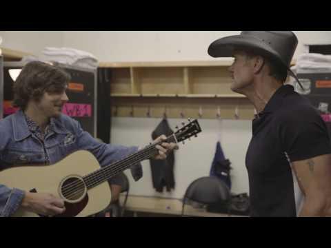 Rhinestone Cowboy Glen Campbell Cover [Feat. Charlie Worsham]