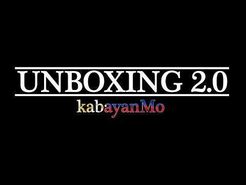 Unboxing Muela Handcrafted Knife, GoPro Hero 7 Black and JBL Tune 500BT | Buhay OFW