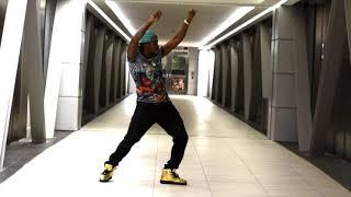 Partynextdoor   Loyal Feat. Drake Dance