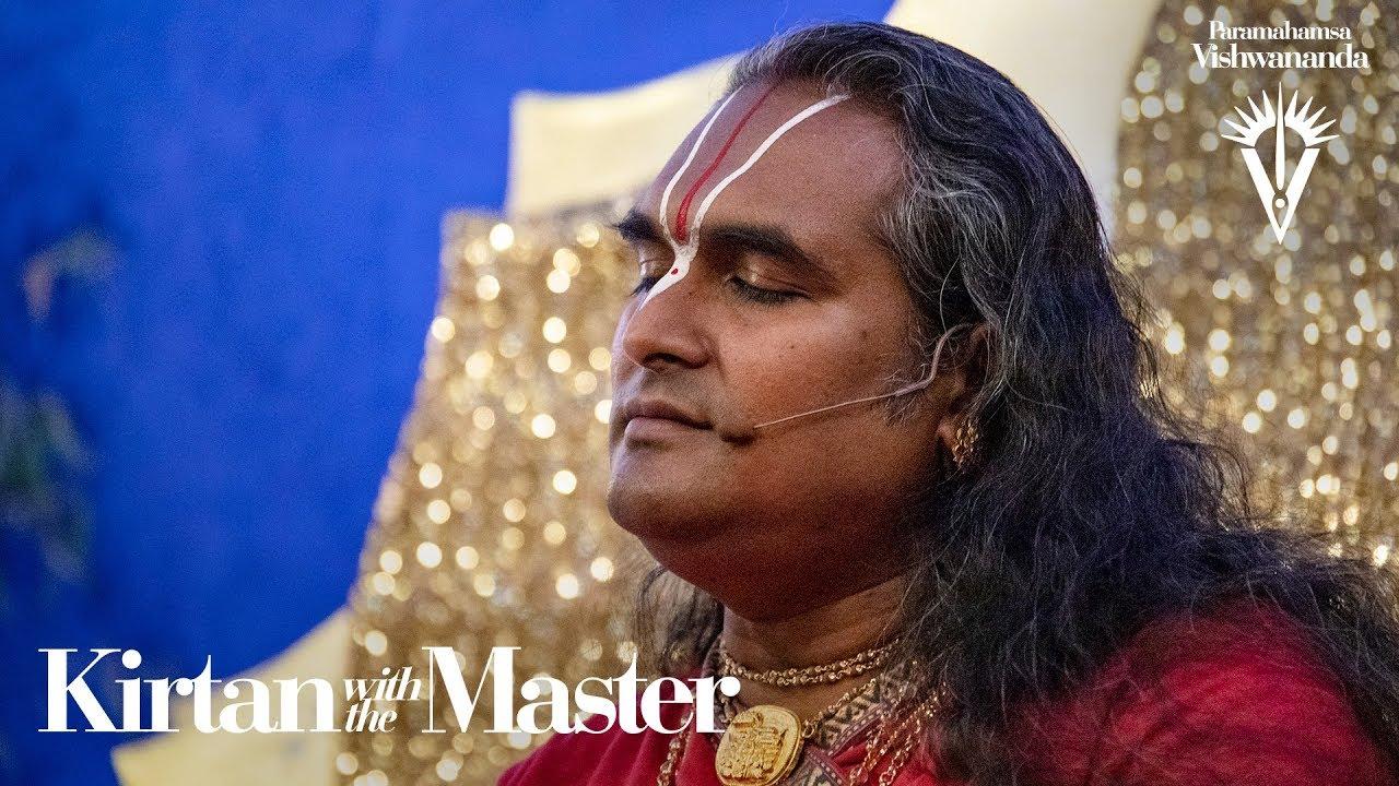 Rama Krishna Hari Vitthala | Kirtan with the…