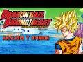 An lisis: Dragon Ball Raging Blast Un Juego Casi Perfec