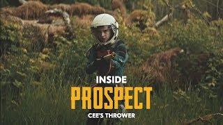 "Inside Prospect | ""Cee's Thrower"""