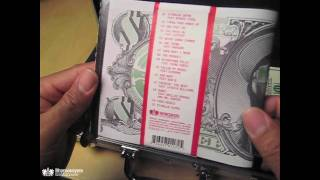 Hands On: Freeway & Jake One - The Stimulus Package CD