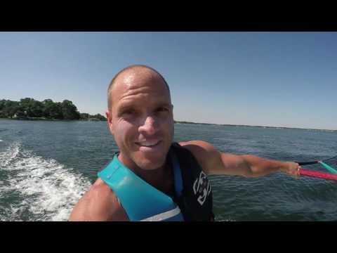 Hyperlite Shaun Murray Pro Model Wakeboard