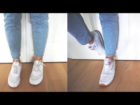 Meine Schuhe | Nike, Adidas, Reeboks .... | Schuhsammlung 2017