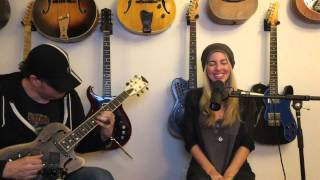 Ain't That Easy - D'Angelo (Morgan James cover)
