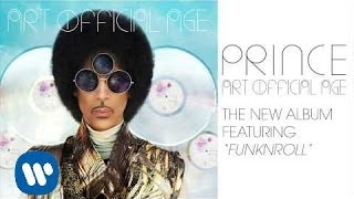 Prince - FUNKNROLL [Official Audio]
