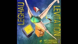 Leghau - Levitation (Roberto Capuano Remix) [ANALYTICTRAIL]