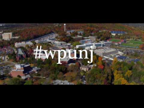 William Paterson University of New Jersey - video