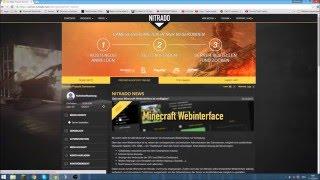 Meine Server Von Nitrado Casino Zodiac - Nitrado minecraft server backup erstellen