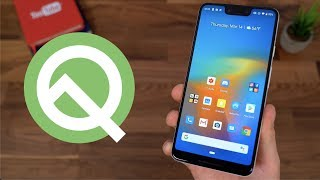 Android Q Beta 1 Review: Dark Mode!