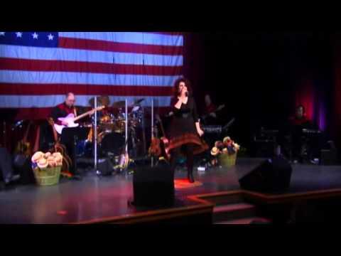 Shotgun Red Feat Joanie Brooks 2013
