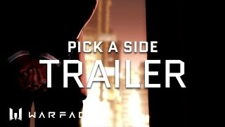 Warface - Trailer - Pick A Side