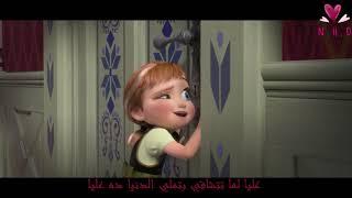 أغنية أحلى بنوتة - مدحت صالح وعفاف راضي من مسلسل أبو العروسة - بدون موسيقى تحميل MP3