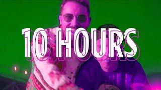 Kezah Ft Freddy   Mirador 10 HOURS HARMONICS VERSION (Squeezie & Joyca)
