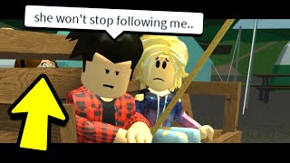 THIS ROBLOX STORY WILL FREAK YOU OUT..