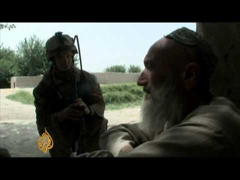 Allen In Charge Afghanistan Drawdown The Erimtan Angle border=