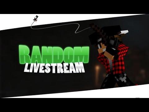 GameTeam.cz | Random LiveStream /w. Podle Natt