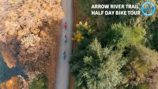Arrowtown Half Day Bike Tour