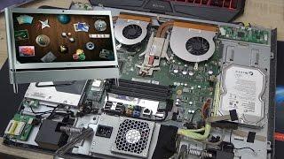 ACER ASPIRE Z5610 Что это за чудо? Не работает веб камера.