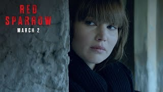 Red Sparrow (2018) Video