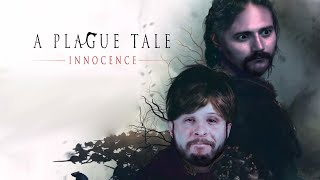 Down With the Sickness - A Plague Tale: Innocence Gameplay
