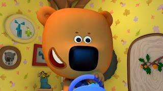 Ми-ми-мишки - В игре - Серия 98 - Современные российские мультфильмы для детей и взрослых