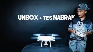 COBA NABRAKIN DRONE 28,000,000 Juta!