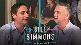 The 25 Best NBA Playoff Guys Right Now With Zach Lowe | The Bill Simmons Podcast | The Ringer