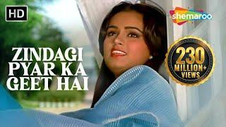 Mp3 Zindagi Pyar Ka Geet Hai Full Song Mp3 Free Download