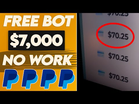 , title : 'This FREE Bot Makes You $700 a Day! (Make Money Online)