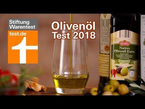 Test Olivenöl: 2 x mangelhaft / Wofür teure Öle lohnen (Vergleichstest Olivenöle nativ extra)