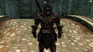Копирование вещей в Skyrim